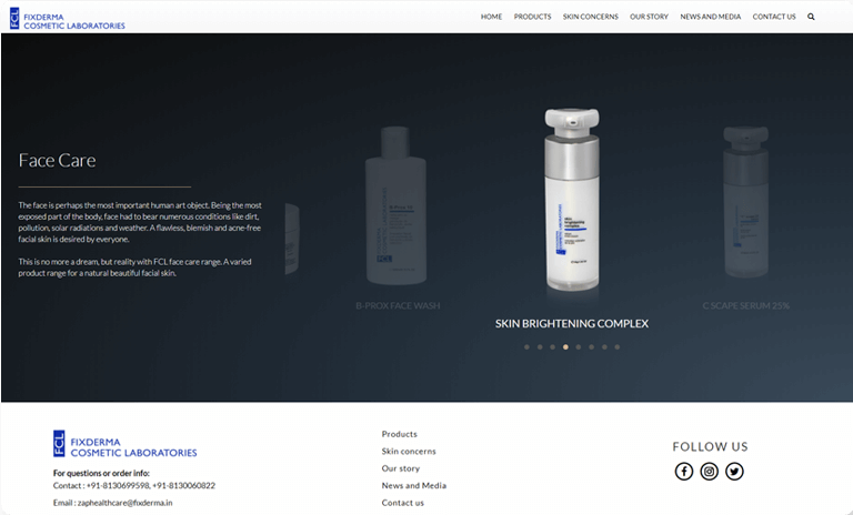 fcl-skin-care